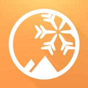 OpenSnow Ski Forecasts & Reports icon