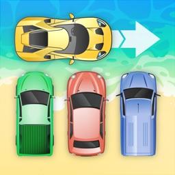 Parking Escape: Unblock Puzzle
