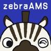 zebraAMS