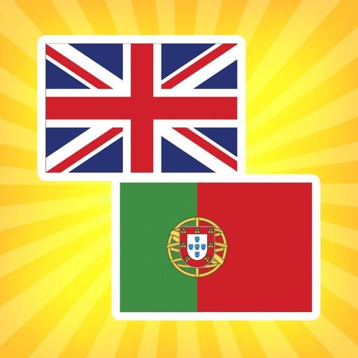 English to Portuguese.