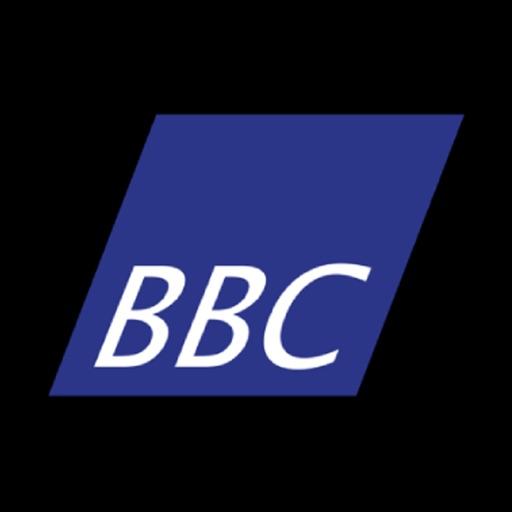 BBC DMS App icon