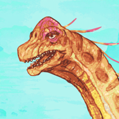 Dino Dino - For kids 4+