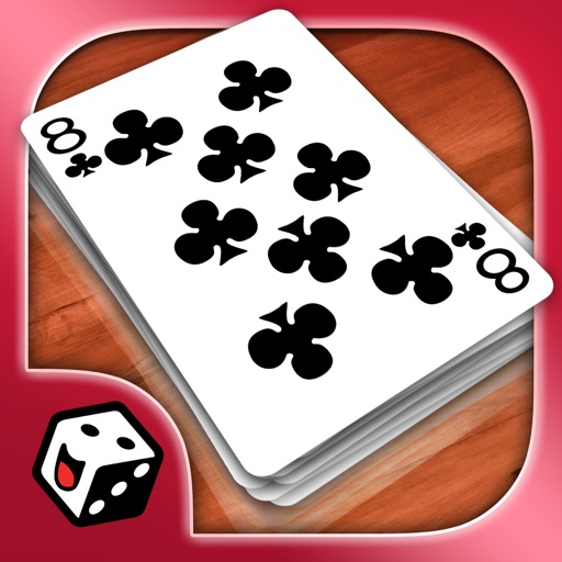 Crazy Eights iOS App