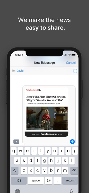 video editing app for iphone buzzfeed news on the app 2472