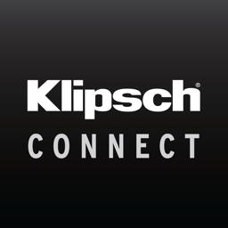 Ícone do app Klipsch Connect