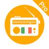Radios Ireland FM Pro Irish AM