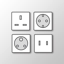 International Plug Checker