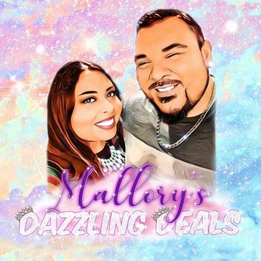 Mallory's Dazzling Deals icon