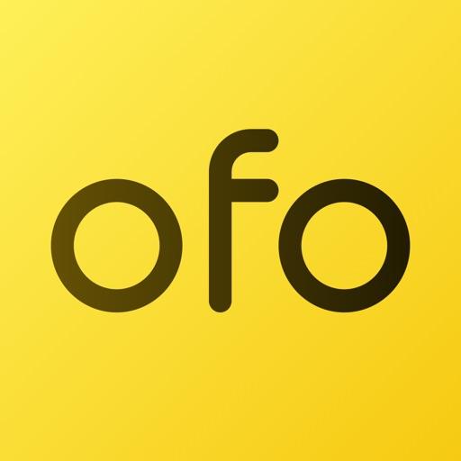 ofo - アプリで使えるシェアサイクル