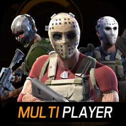 MaskGun ® Multiplayer FPS