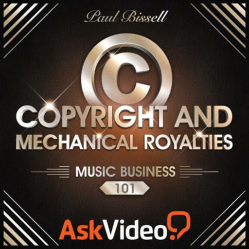 Copyright Mechanical Royalties