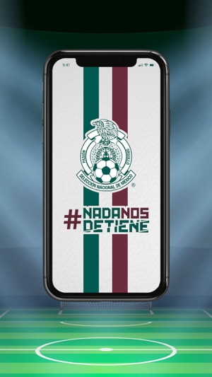 Mi Selección MX on the App Store f2f88d028306a