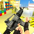 Call of Battlefield Commmando icon
