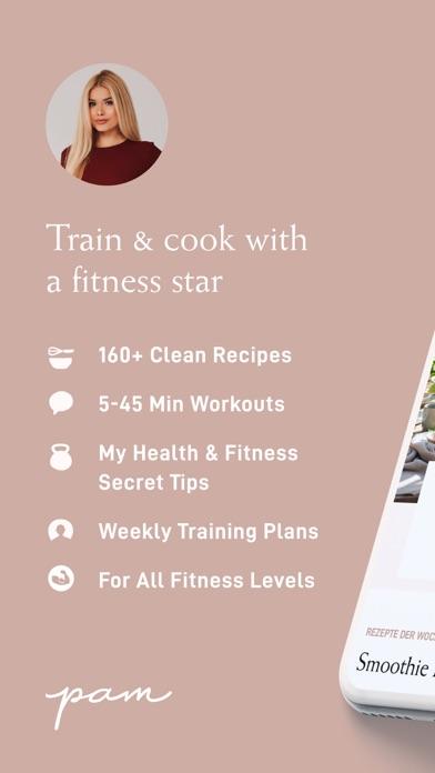 Pam Fitness & Food