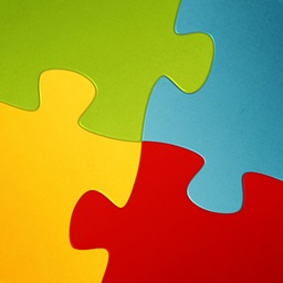 Puzzles & Jigsaws - board game