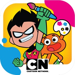 Cartoon Network By Me