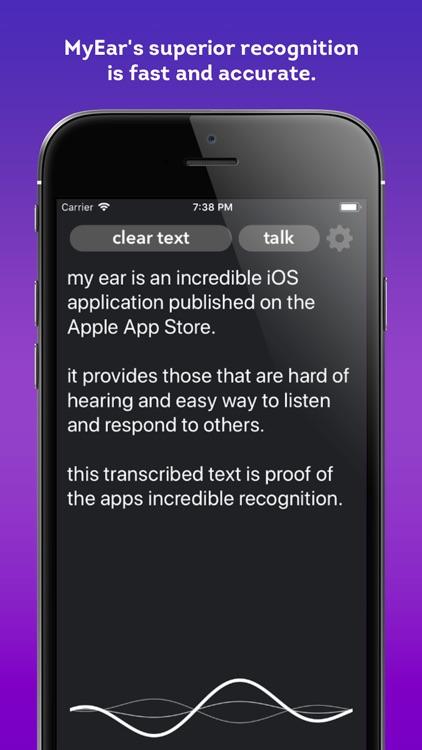 App MyEar