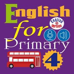 Tiếng Anh tiểu học 4