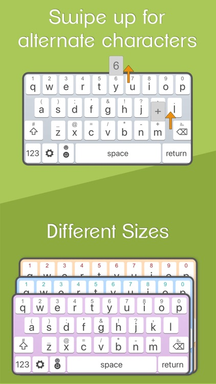 ReBoard Keyboard: Emoji+GIF screenshot-6