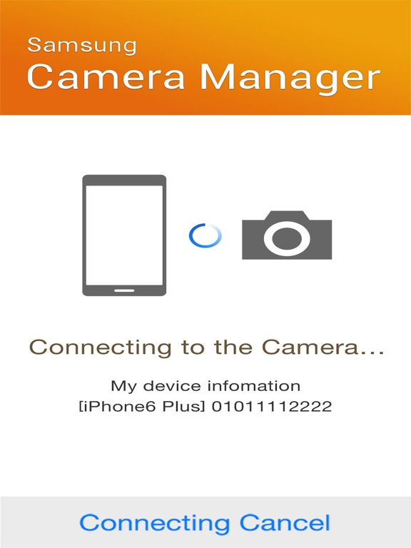 Samsung Camera Manager | App Price Drops