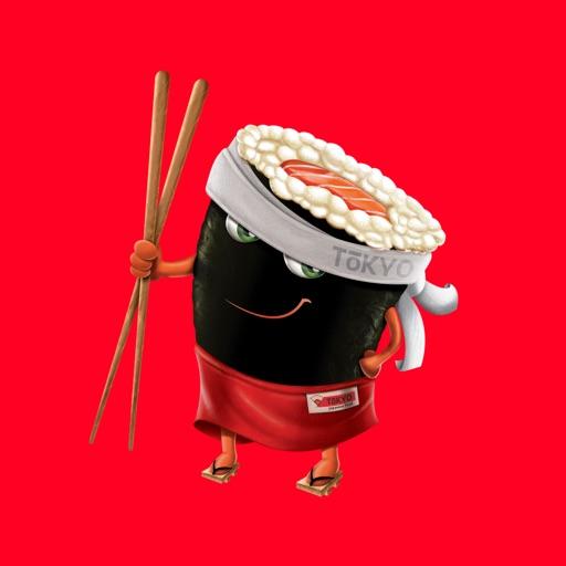 Tókyo Japonese Food