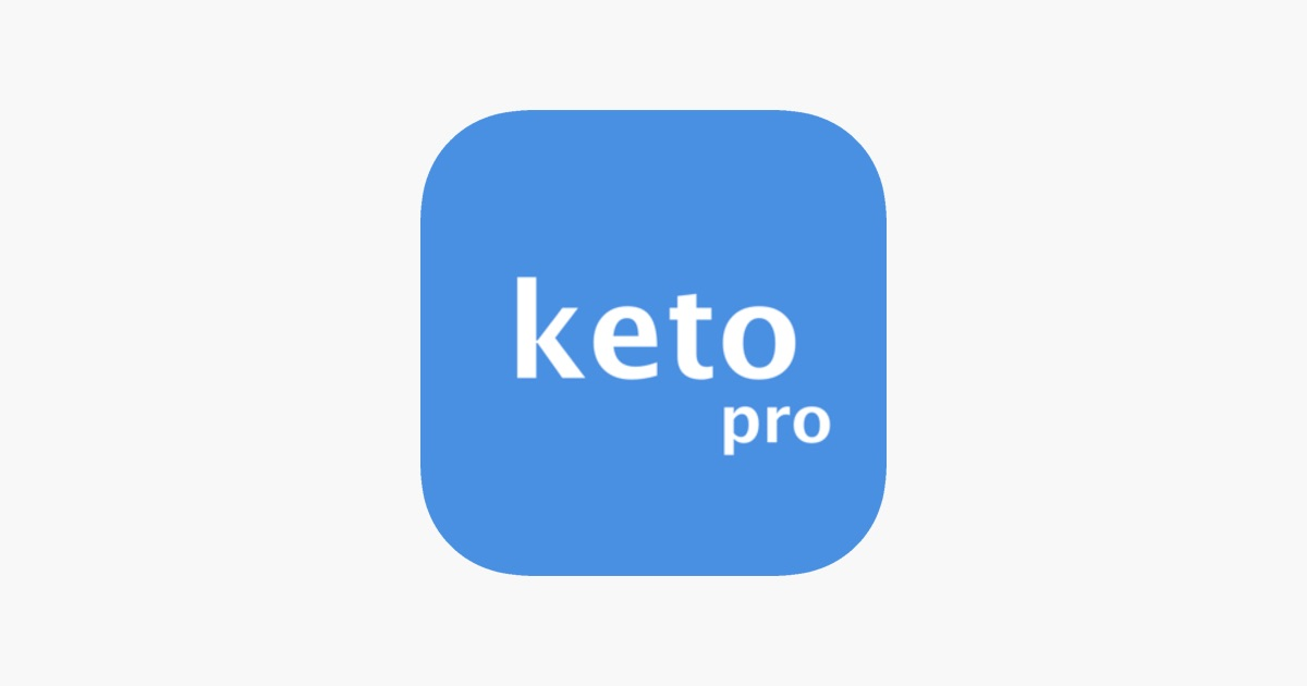 Keto Apps For Iphone
