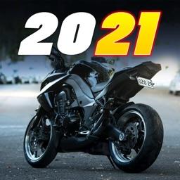Motorbike: Traffic Racer