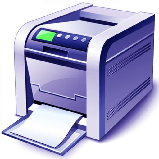 Printer Learning Simulator