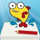 SquiggleFish icon
