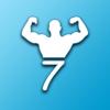دقائق من التمارين الرياضية 7