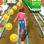 Subway Princess Runner - Dash