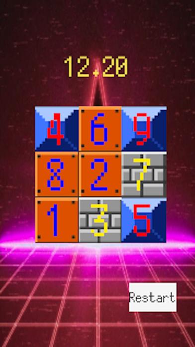 BlocksOut screenshot 3