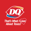 Texas Dairy Queen - DQ Texas artwork