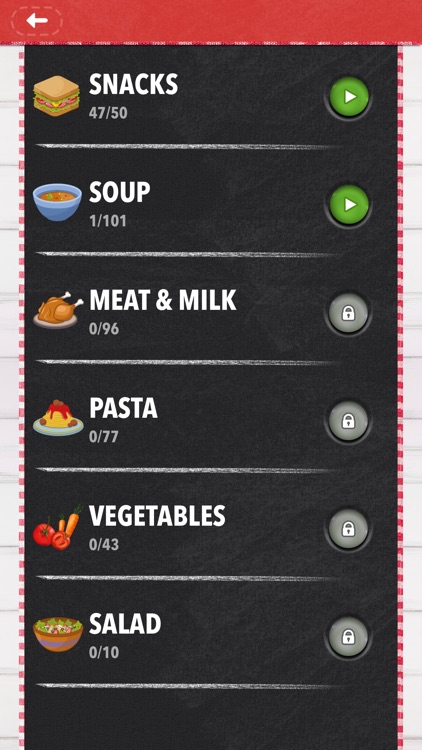 Word Kitchen - Word Game screenshot-4