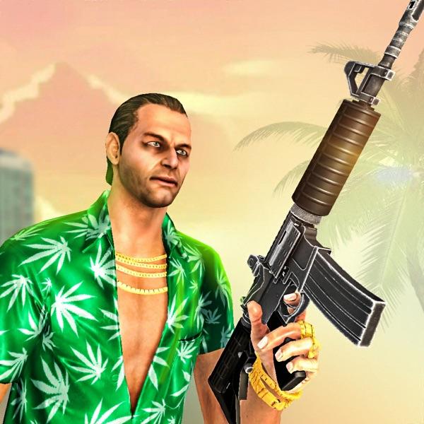 Open World Mafia City of Crime