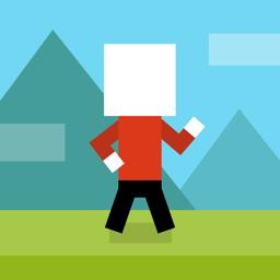 Ícone do app Mr Jump