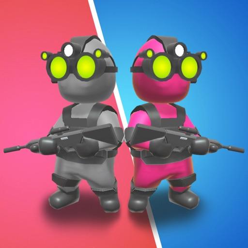 Breach Squad 3D
