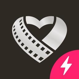 爱剪辑极速版-手机剪辑视频编辑器