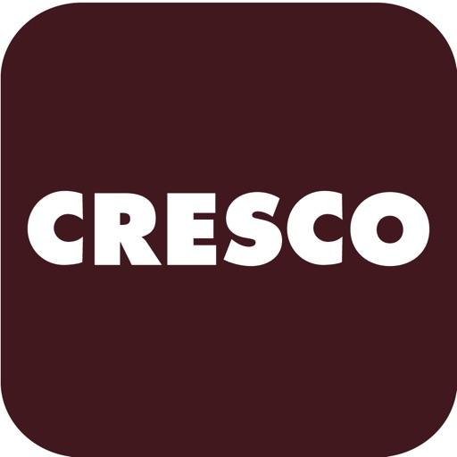 CRESCO icon