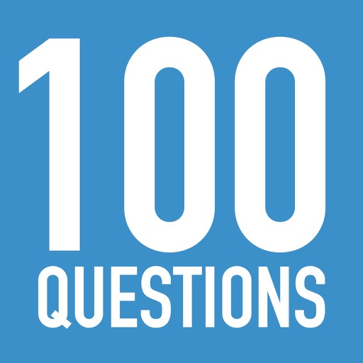 100 Questions - Youth