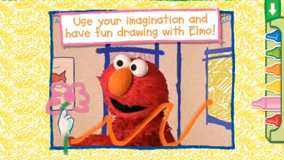 Elmo's World And You screenshot1