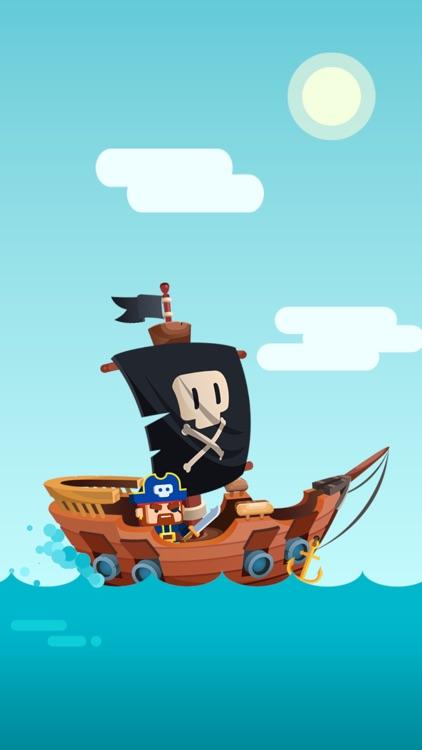 Pirate Inc - Idle Clicker screenshot-7