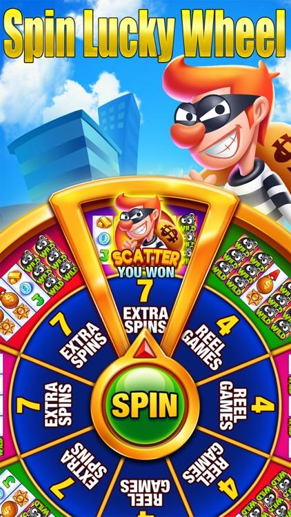 Cash Winner Casino Slots Game screenshot-4