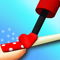 App Icon for Nail Stack! App in United States App Store