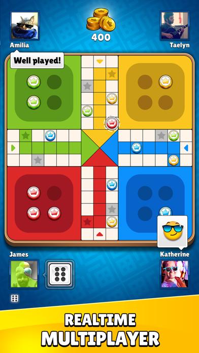 Ludo Party : Dice Board Game for windows pc