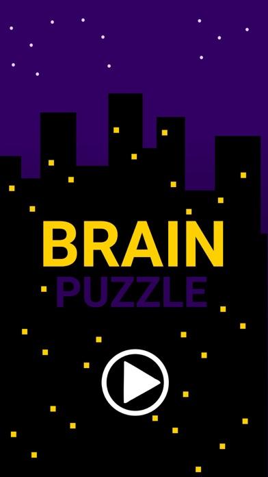 Brain Puzzle: woody happy love-3