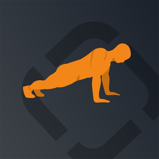 Runtastic Push Ups — Workouts, Trainer & Counter