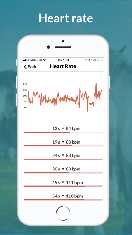 Horse Riding Tracker screenshot-6