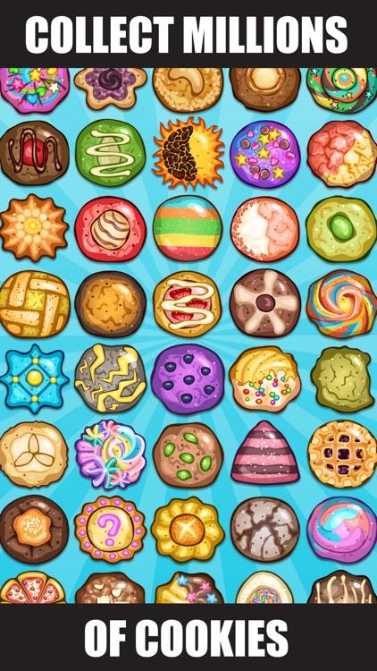 Cookies Inc. - Idle Tycoon screenshot-4