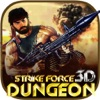 Strike Force Dungeon 3D